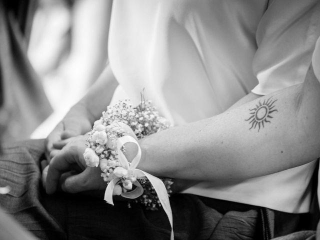 Il matrimonio di Manuela e Valentina a Cuneo, Cuneo 34