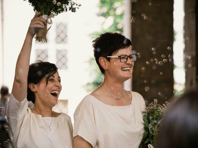 Il matrimonio di Manuela e Valentina a Cuneo, Cuneo 37