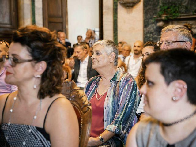 Il matrimonio di Manuela e Valentina a Cuneo, Cuneo 40