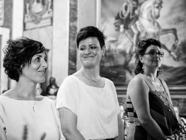 Il matrimonio di Manuela e Valentina a Cuneo, Cuneo 41