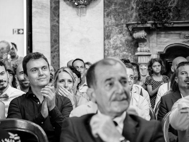 Il matrimonio di Manuela e Valentina a Cuneo, Cuneo 43