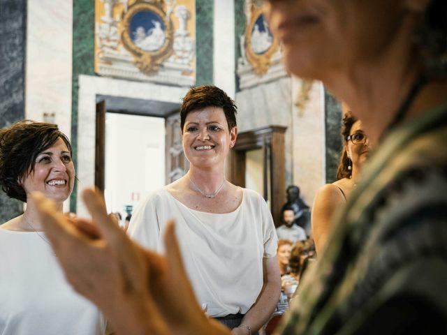Il matrimonio di Manuela e Valentina a Cuneo, Cuneo 45