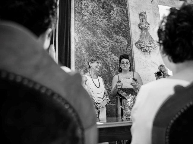Il matrimonio di Manuela e Valentina a Cuneo, Cuneo 50