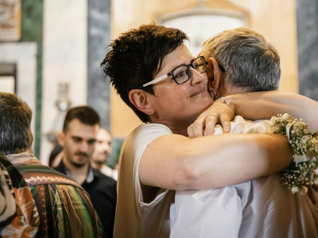 Il matrimonio di Manuela e Valentina a Cuneo, Cuneo 51