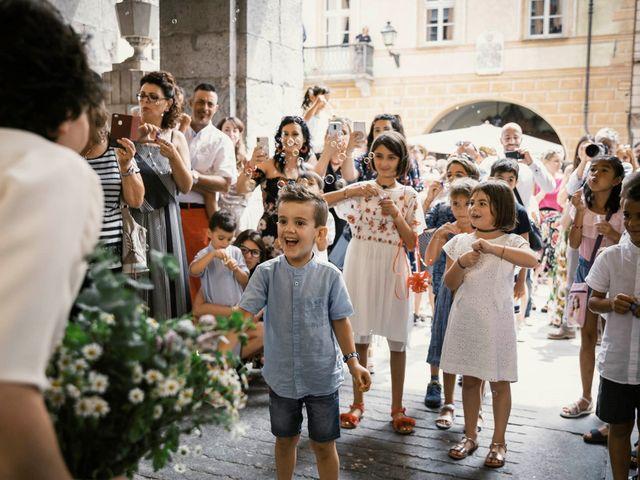 Il matrimonio di Manuela e Valentina a Cuneo, Cuneo 54