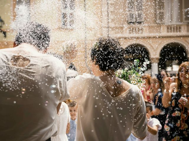 Il matrimonio di Manuela e Valentina a Cuneo, Cuneo 55