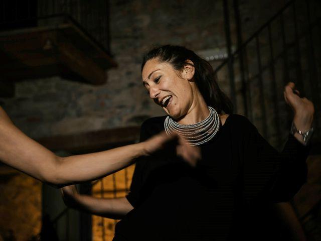Il matrimonio di Manuela e Valentina a Cuneo, Cuneo 73