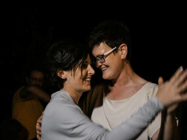 Il matrimonio di Manuela e Valentina a Cuneo, Cuneo 84