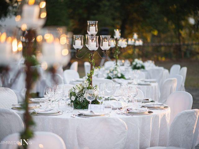Il matrimonio di Salvatore e Simona a Vernio, Prato 6