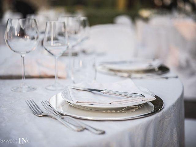 Il matrimonio di Salvatore e Simona a Vernio, Prato 10