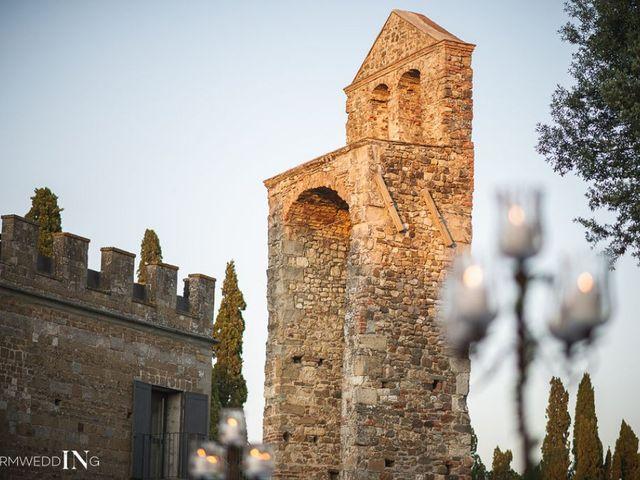 Il matrimonio di Salvatore e Simona a Vernio, Prato 12