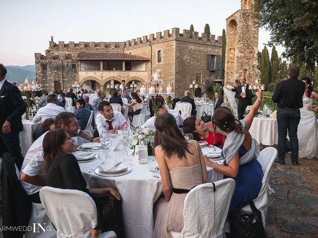 Il matrimonio di Salvatore e Simona a Vernio, Prato 15