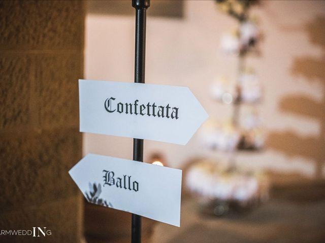 Il matrimonio di Salvatore e Simona a Vernio, Prato 18