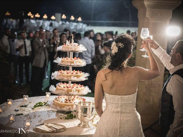 Il matrimonio di Salvatore e Simona a Vernio, Prato 21