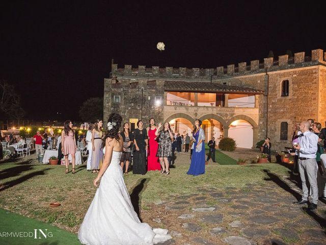 Il matrimonio di Salvatore e Simona a Vernio, Prato 22