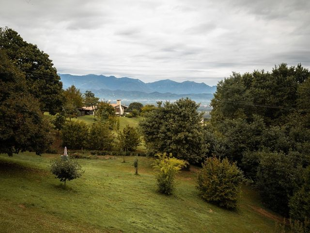 Il matrimonio di Simone e Cristina a Treviso, Treviso 6