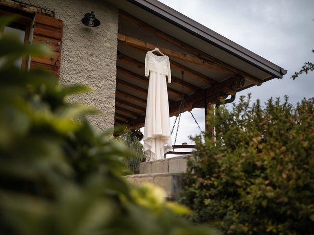 Il matrimonio di Simone e Cristina a Treviso, Treviso 12