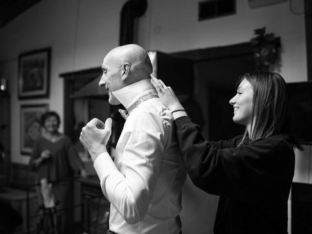 Il matrimonio di Simone e Cristina a Treviso, Treviso 15