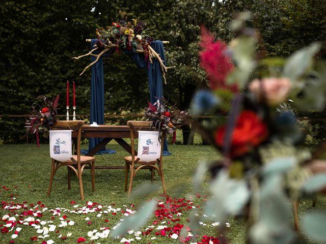 Il matrimonio di Simone e Cristina a Treviso, Treviso 22