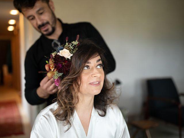 Il matrimonio di Simone e Cristina a Treviso, Treviso 28