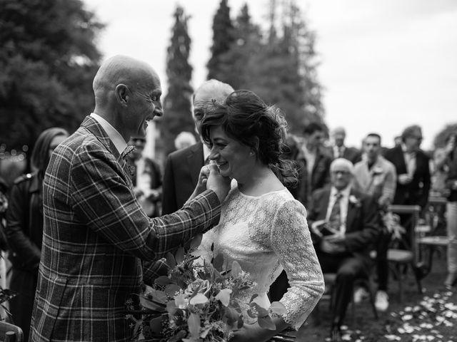 Il matrimonio di Simone e Cristina a Treviso, Treviso 44