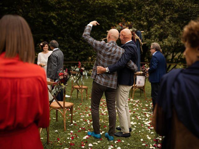 Il matrimonio di Simone e Cristina a Treviso, Treviso 58