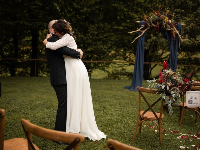 Il matrimonio di Simone e Cristina a Treviso, Treviso 59