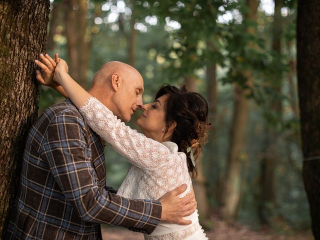 Il matrimonio di Simone e Cristina a Treviso, Treviso 80