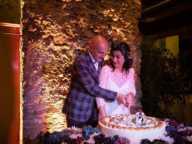 Il matrimonio di Simone e Cristina a Treviso, Treviso 109