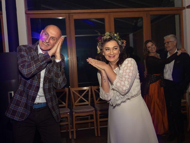Il matrimonio di Simone e Cristina a Treviso, Treviso 118