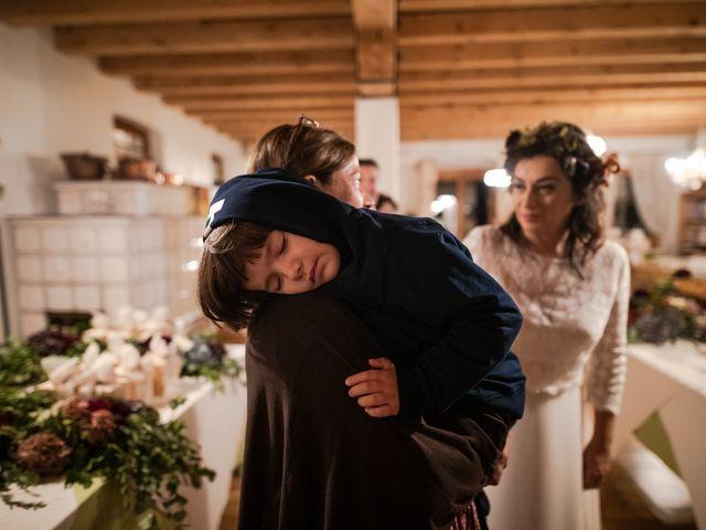 Il matrimonio di Simone e Cristina a Treviso, Treviso 124