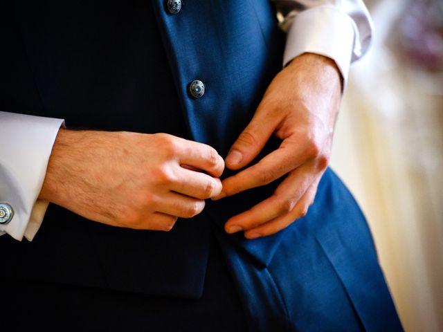 Il matrimonio di Stefano e Veronica a Grottaferrata, Roma 5