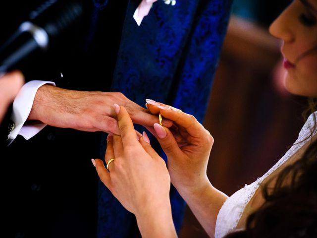 Il matrimonio di Stefano e Veronica a Grottaferrata, Roma 13