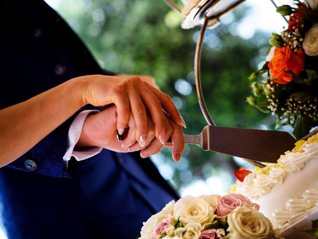 Il matrimonio di Stefano e Veronica a Grottaferrata, Roma 23