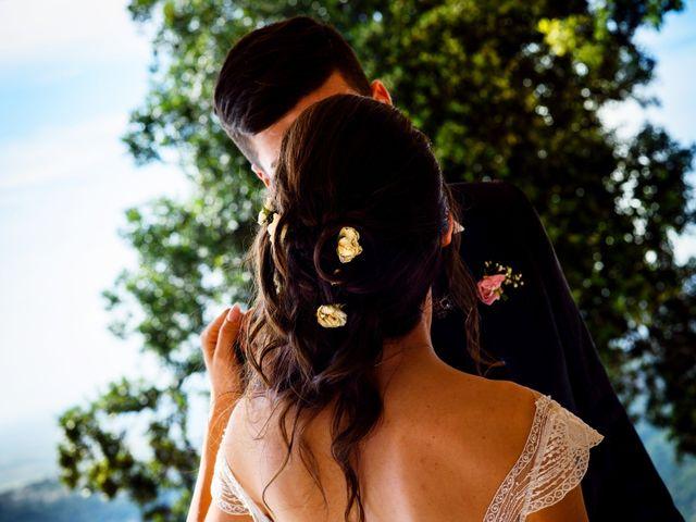 Il matrimonio di Stefano e Veronica a Grottaferrata, Roma 2