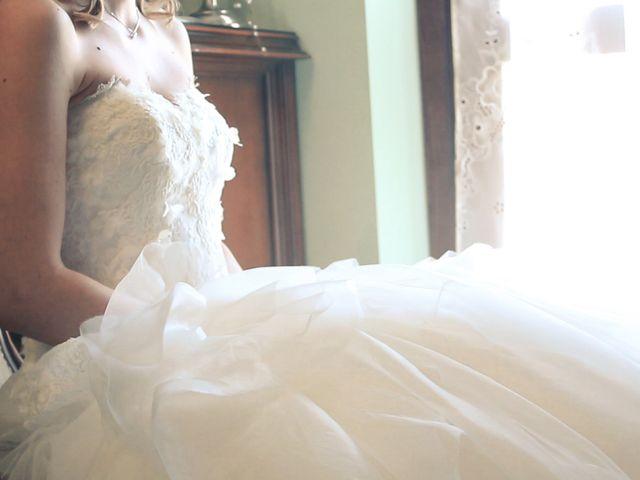 Il matrimonio di Massimo e Arezia a Asola, Mantova 4