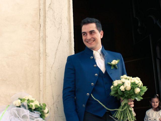 Il matrimonio di Massimo e Arezia a Asola, Mantova 5