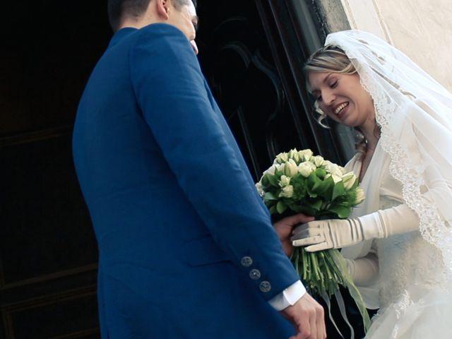 Il matrimonio di Massimo e Arezia a Asola, Mantova 7