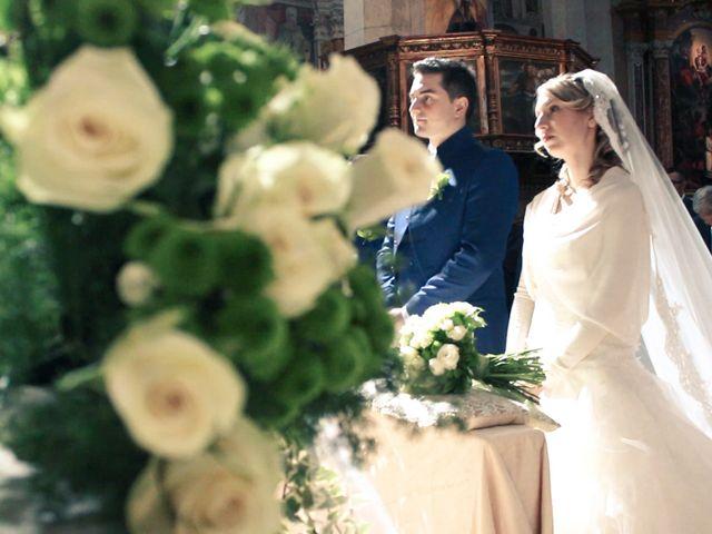 Il matrimonio di Massimo e Arezia a Asola, Mantova 12