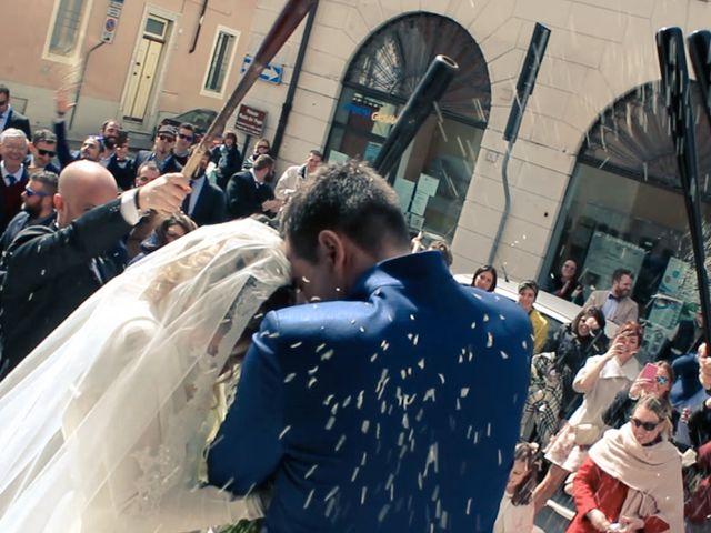 Il matrimonio di Massimo e Arezia a Asola, Mantova 13
