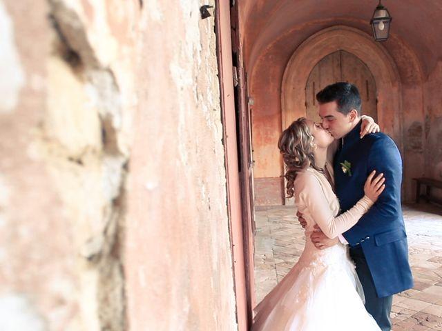 Il matrimonio di Massimo e Arezia a Asola, Mantova 3