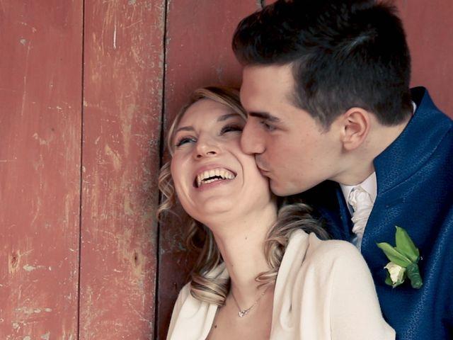 Il matrimonio di Massimo e Arezia a Asola, Mantova 20