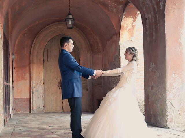 Il matrimonio di Massimo e Arezia a Asola, Mantova 21