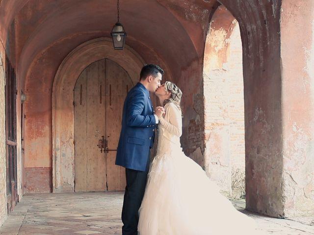 Le nozze di Arezia e Massimo