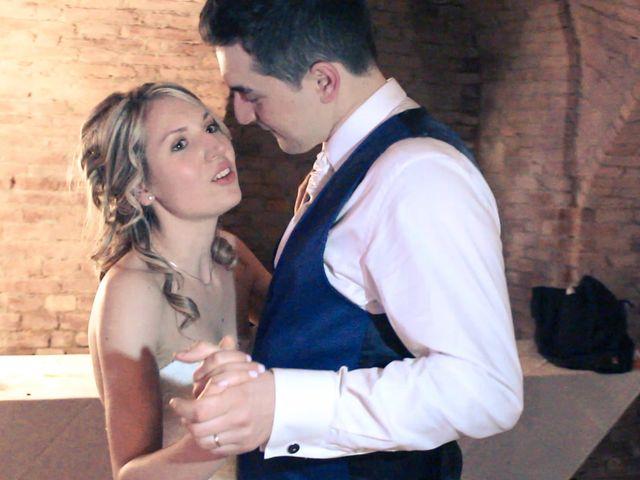 Il matrimonio di Massimo e Arezia a Asola, Mantova 24