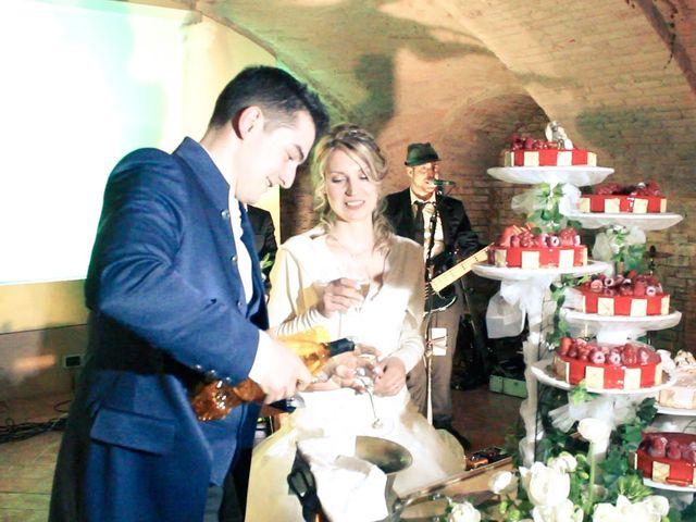 Il matrimonio di Massimo e Arezia a Asola, Mantova 25