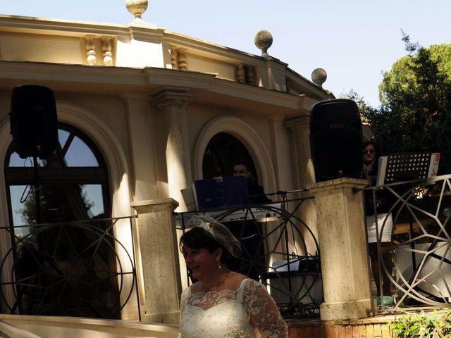 Il matrimonio di Annamaria e Ezio  a Roma, Roma 4