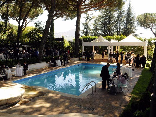 Il matrimonio di Annamaria e Ezio  a Roma, Roma 2