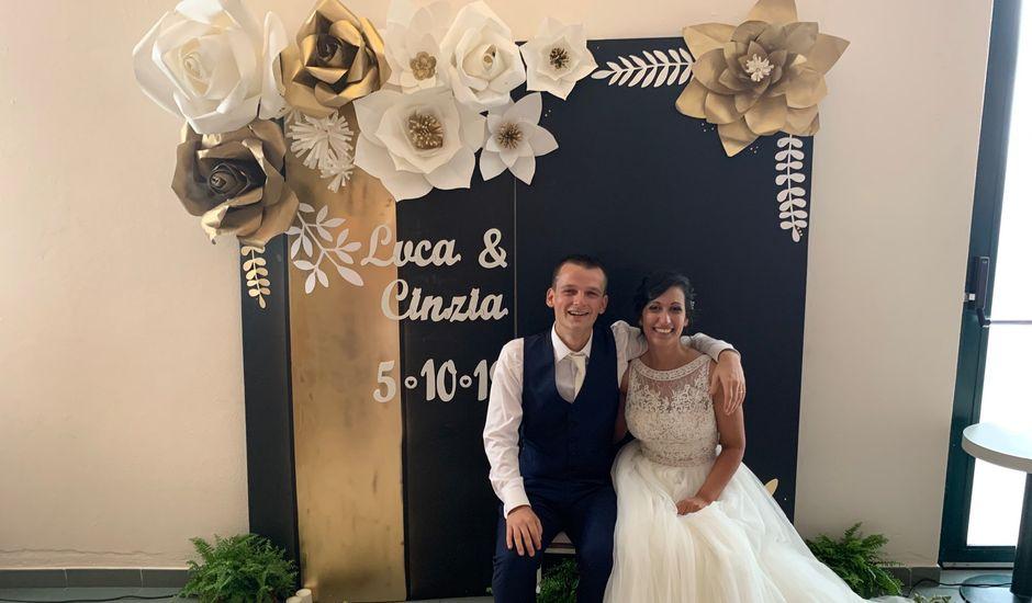 Il matrimonio di Cinzia e Luca a Reggio nell'Emilia, Reggio Emilia