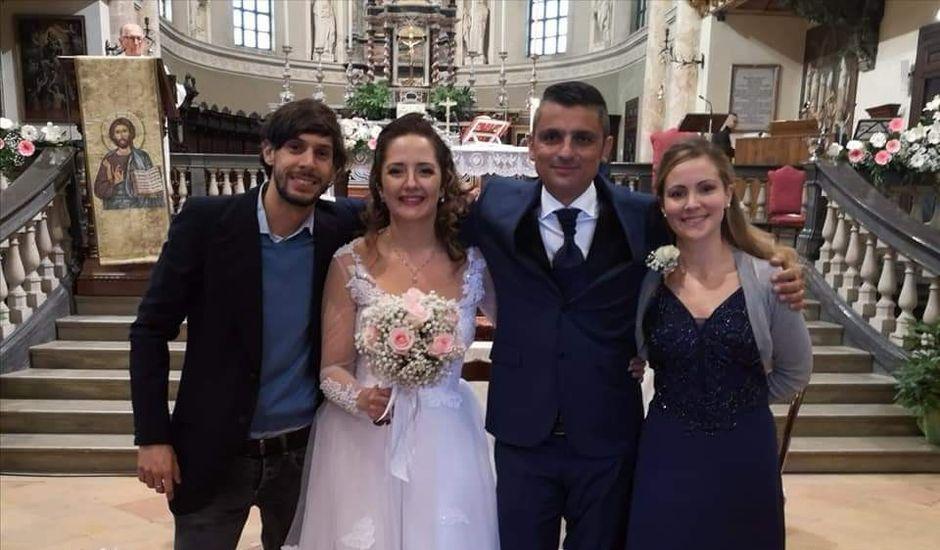 Il matrimonio di Lorenzo  e Anna  a Casalmaggiore, Cremona